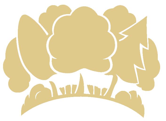 Icone Forêt Native